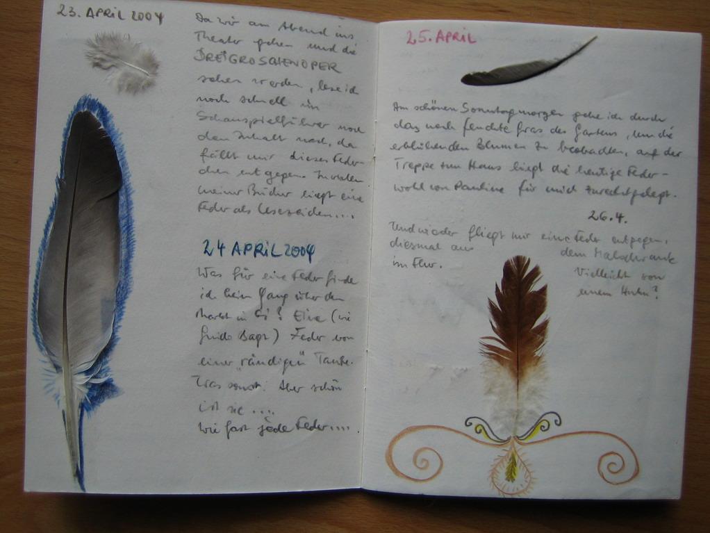 Aus dem Federbuch (2004) 092