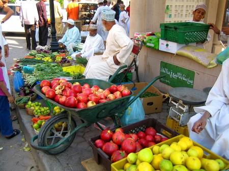 Markt in Nizwa (3)