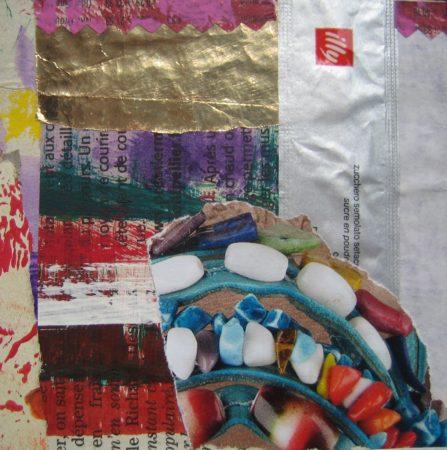 Mosaik (Collage)