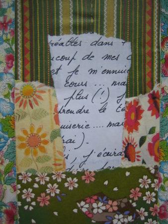 Französischer Brief